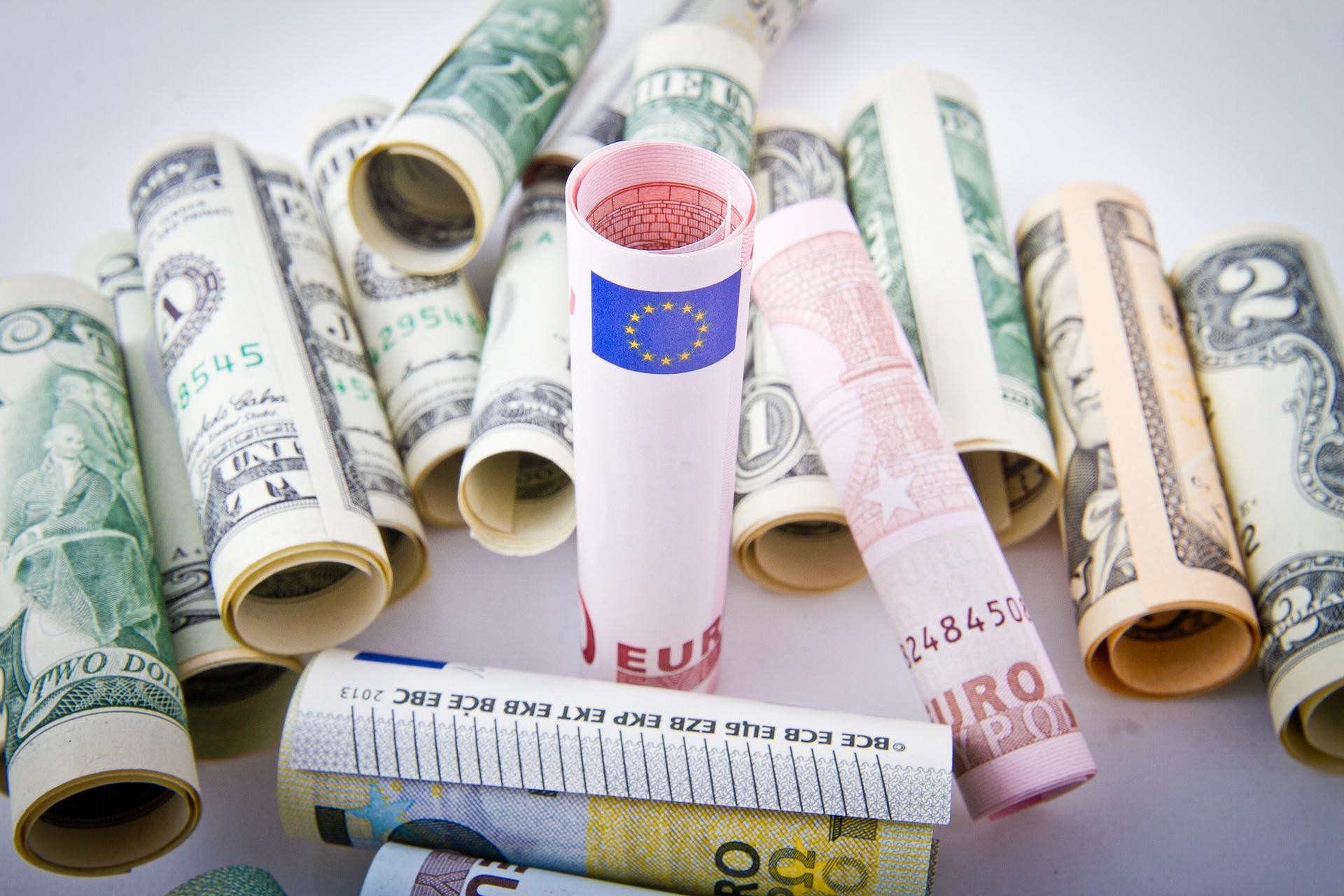 EU fondovi kao odgovor na pad gospodarstva uslijed COVID-a-19