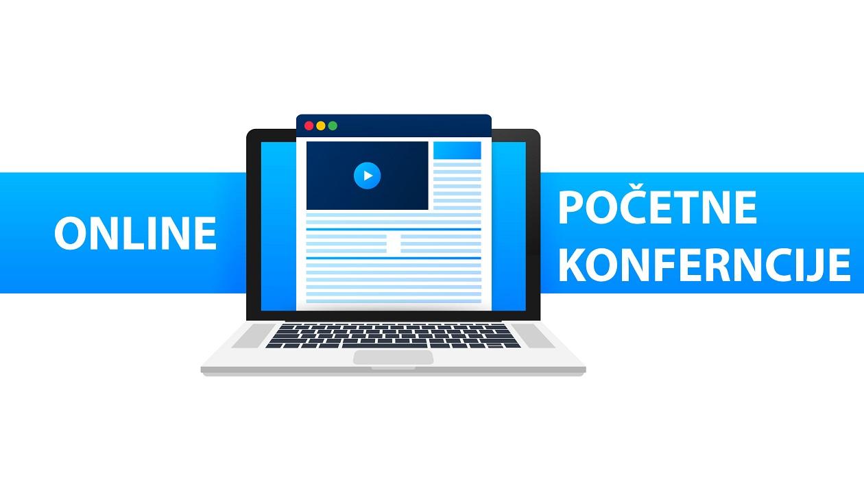 Održavanje online početnih konferencija EU projekata partnerskih organizacija BCRCD-a
