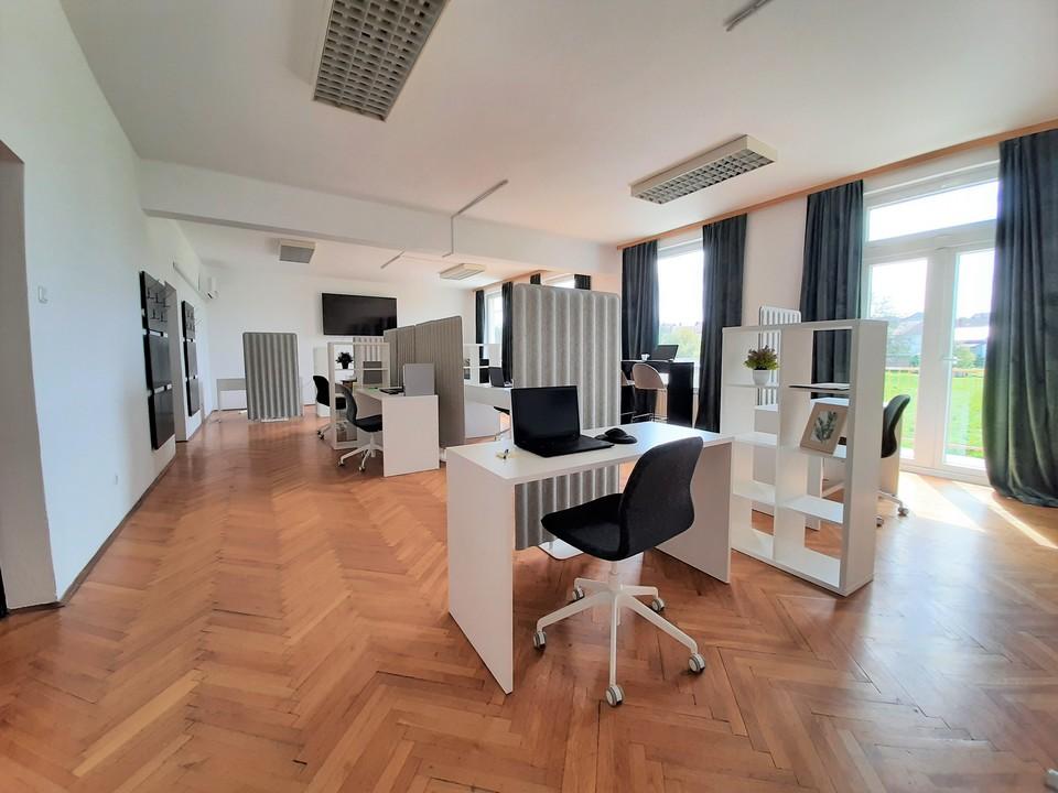 Otvoren je Inkubator ideja – saznajte sve detalje o korištenju ovog prostora